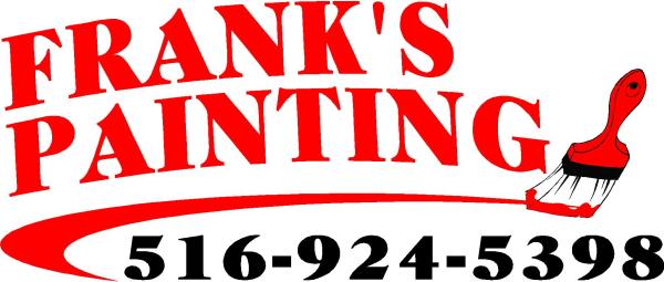 Frank's Painting Of LI, LLC