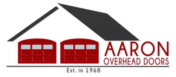 Aaron overhead doors atlanta llc for Aaron garage door repair