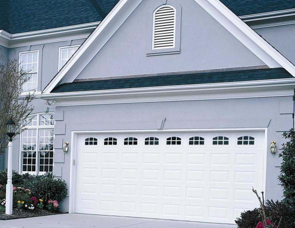Precision Overhead Garage Door Service Reviews