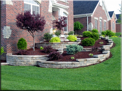 Landscaping Photos j & p landscaping - networx