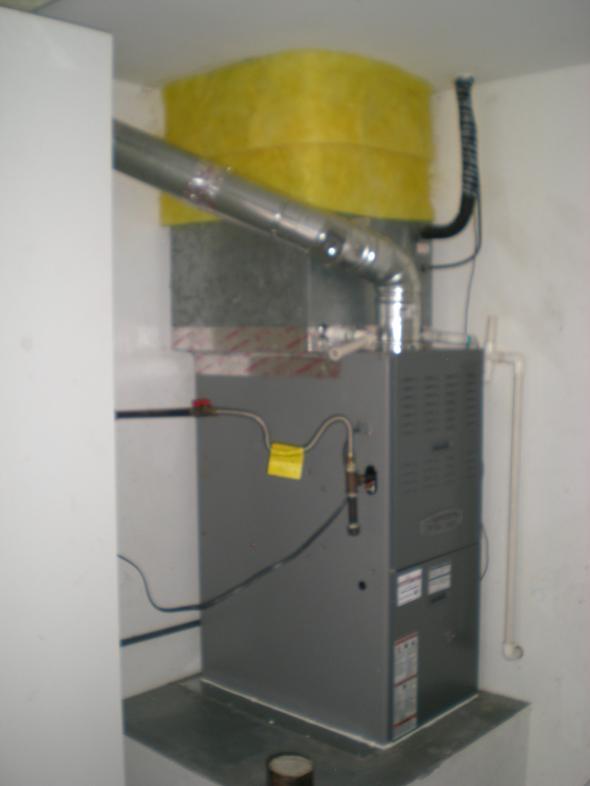 John Stevenson Plumbing Heating Amp Air Conditioning Networx
