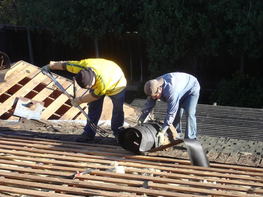 TNT ROOFING Has Been Providing Quality Service To The Bay Area Since 1986.  With Over 25 Years Of Experience And Thousands Of Durable, Weather  Resistant ...