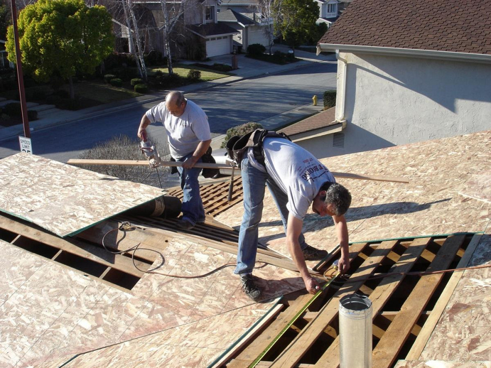 Good TNT ROOFING Has Been Providing Quality Service To The Bay Area Since 1986.  With Over 25 Years Of Experience And Thousands Of Durable, Weather  Resistant ...