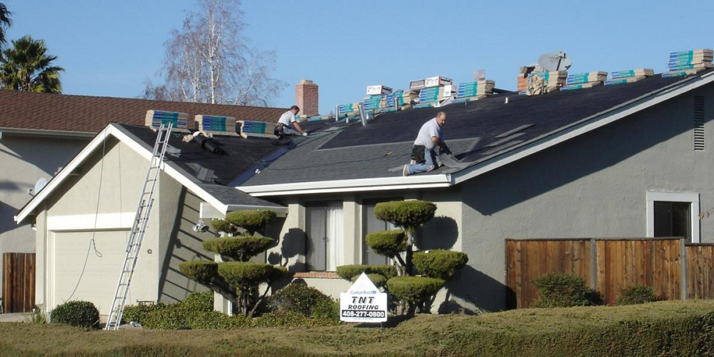 TNT Roofing   Networx