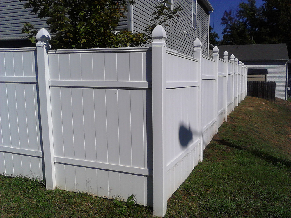Percy Amp Bill Privacy Fence Co Networx