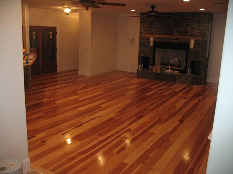 - TK Hardwood Floors - Networx