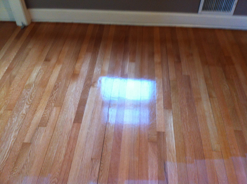 Ct hardwood flooring painting services networx for Wood flooring ct