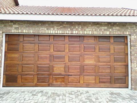 Capital City Garage Doors Networx