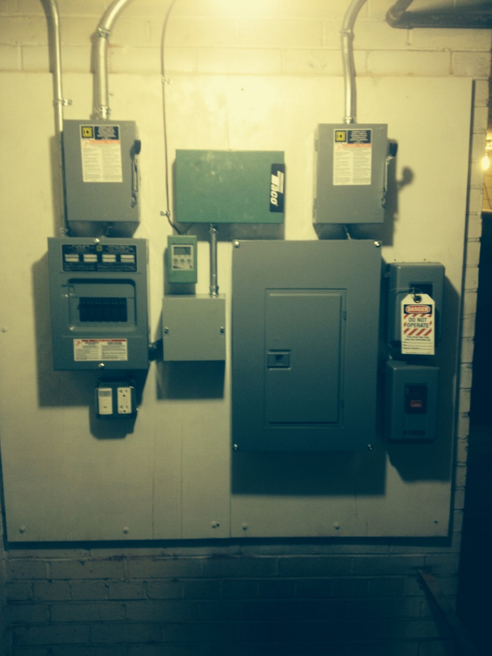 Prodigy Electrical Group Llc Networx