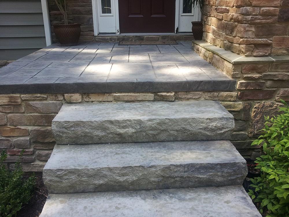 Jr Anderson Concrete And Landscape Networx