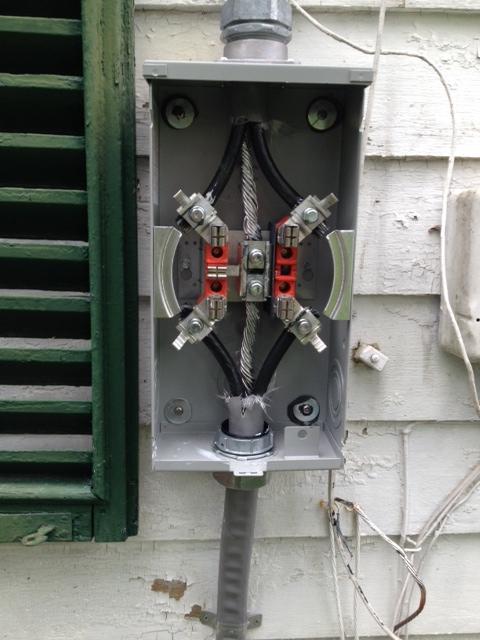 Montalbo Electric Networx