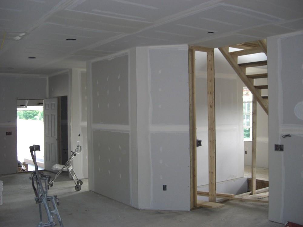 Destiny drywall llc networx for Garage door repair longmont co