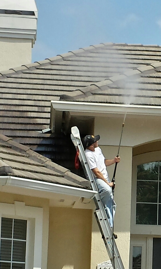 Wall to wall paint coverage llc networx for Garage door repair in kissimmee fl