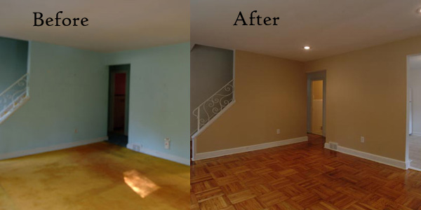 Peachtree Paint And Remodel Networx