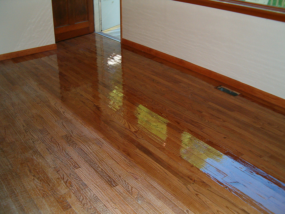 Fabulous floors of cincinnati networx for Hardwood floor finishes