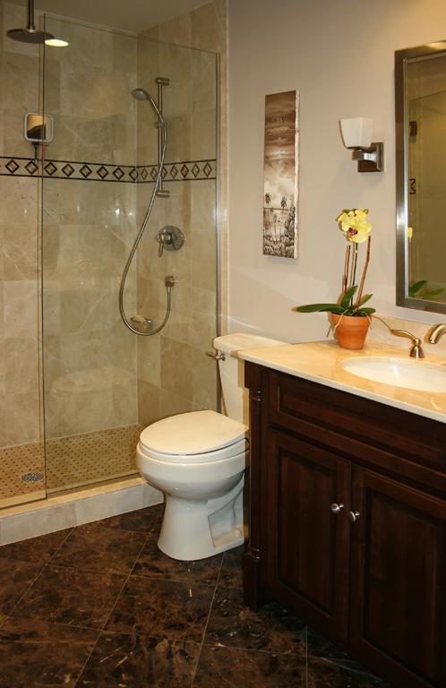 Bathroom Tile Remodel fiesta construction - networx