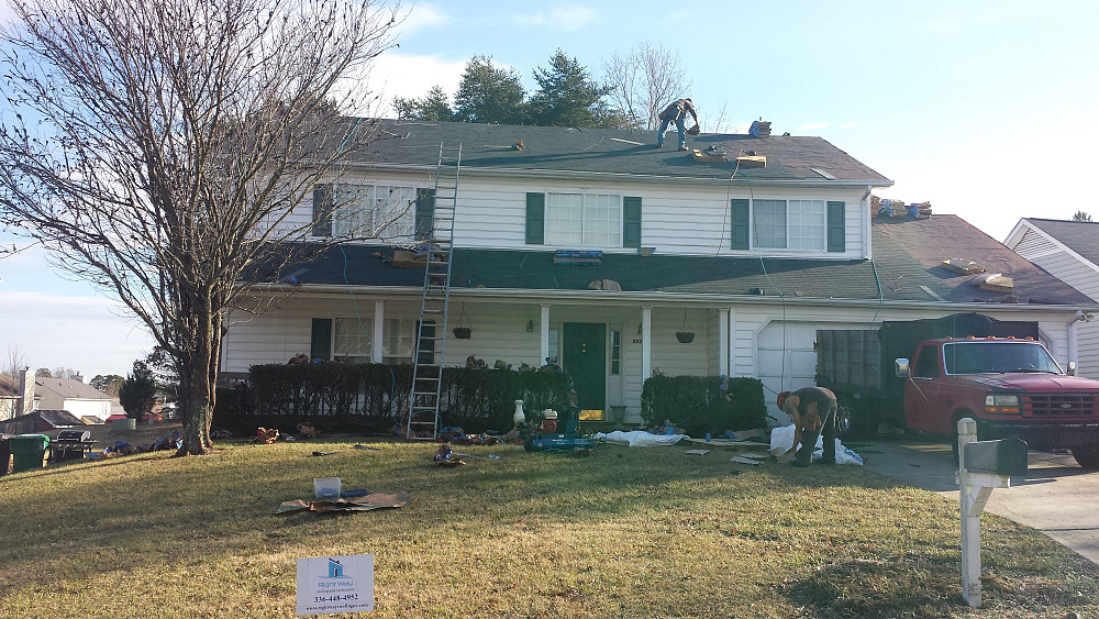 The Goal At Right Way Roofing And Restoration Is To Provide An Outstanding  Level Of Service And The Highest Quality Workmanship. We Are A Locally  Owned, ...