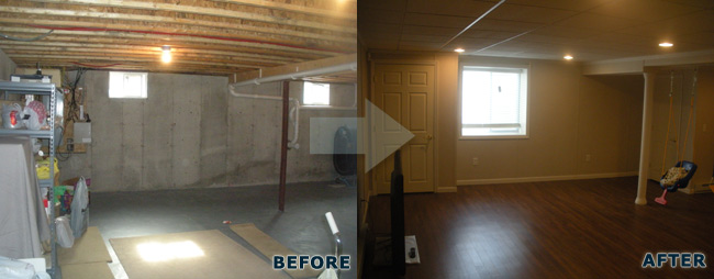 precision remodeling contractors networx