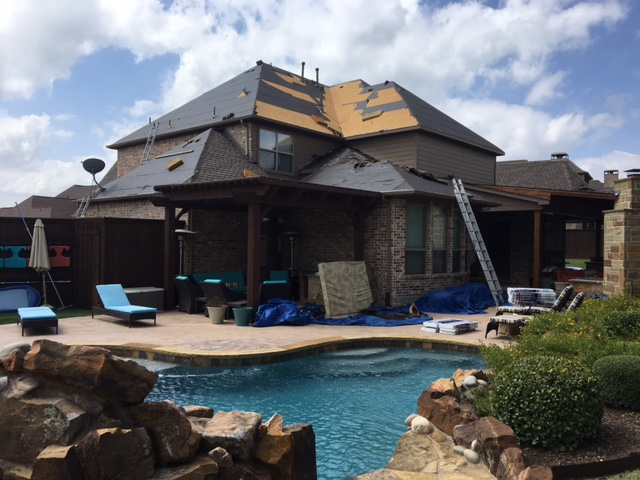 Above All Roofing And Exteriors Is A Locally Ones And Operated Roofing  Company That Specializes In All Exterior Remodeling.