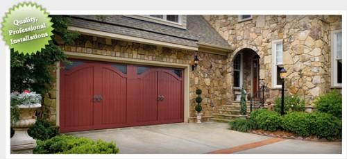 Covenant garage doors networx for Garage door repair canton ga