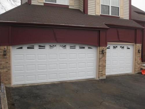 Ortiz garage doors and openers inc networx for Garage door repair elgin il