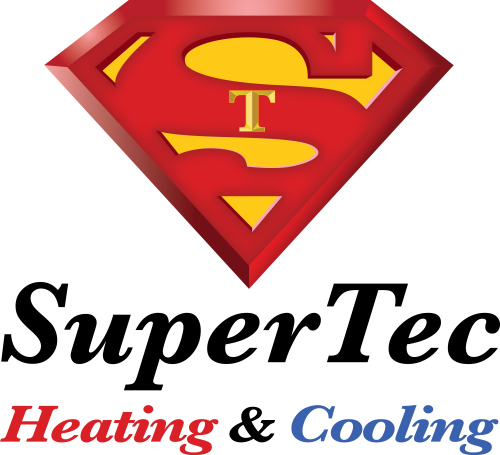 Supertec Heating Amp Cooling Networx