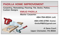 Home improvement business cards designs design home and plans home improvement business cards designs reheart Image collections