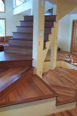 Wood Floor And Design