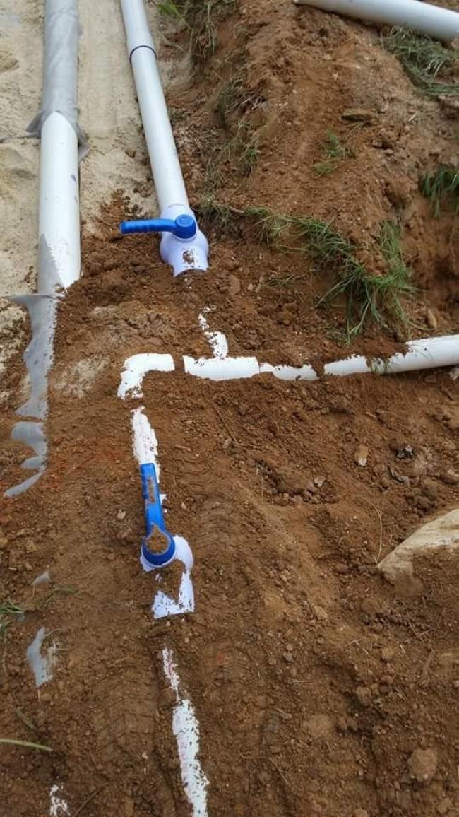 Scott S Plumbing Lsjk Septic Repair