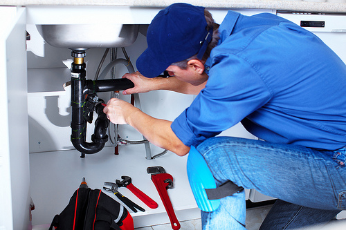 The Difference Between A Plumber And Master