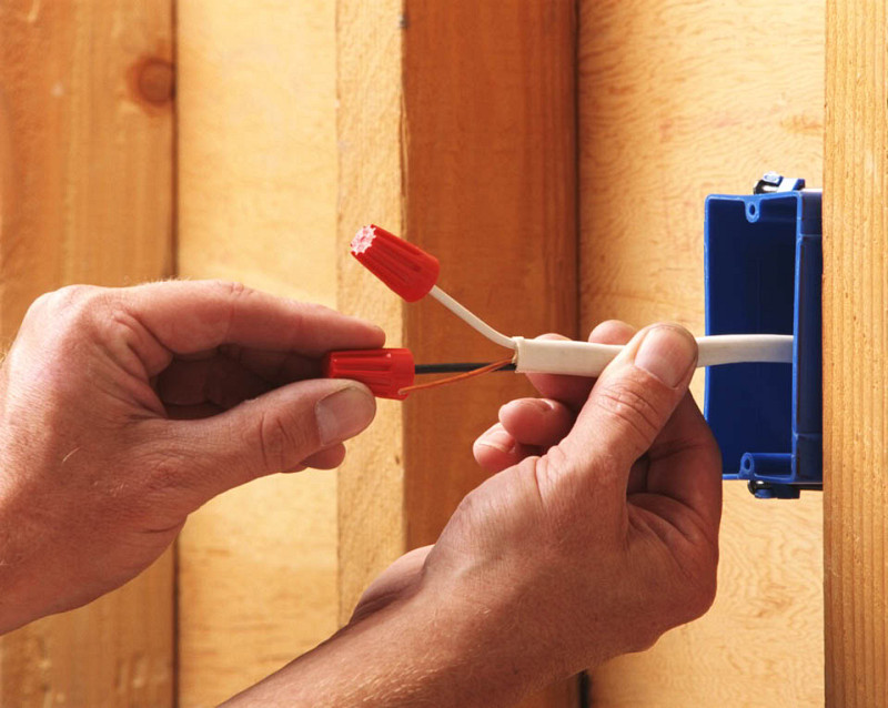 How Much Does It Cost To Rewire A House Networx