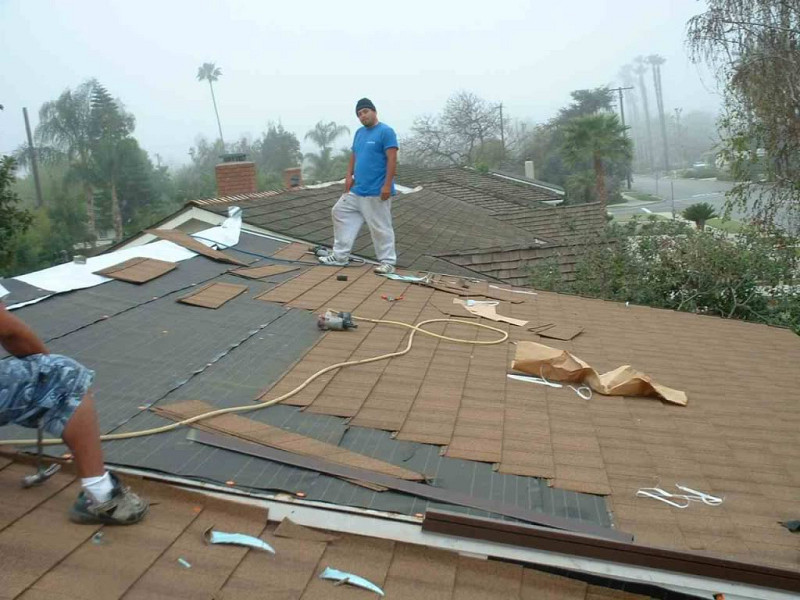 How To Waterproof Your Roof Networx