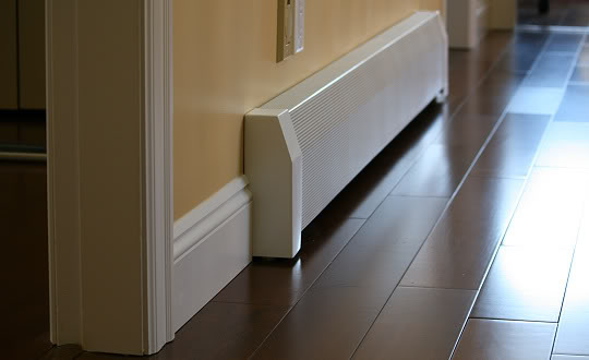 When to replace your baseboard heater covers networx for Cost to paint baseboard