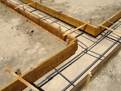 Concrete Form Types Networx