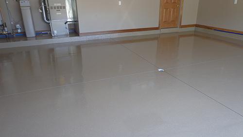 Garage Floor Coatings Options Networx