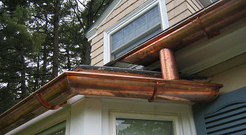 What To Know Before Hiring Gutter Installers Networx
