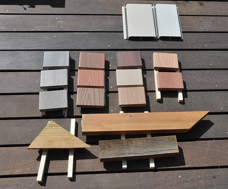 We Tested It How Hot Decking Materials Get Networx