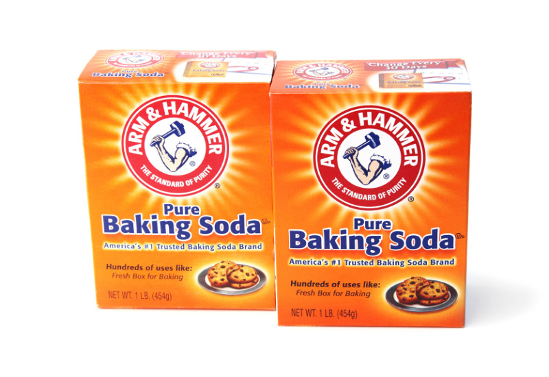 20 ways to clean with baking soda networx - Unknown uses of baking soda ...