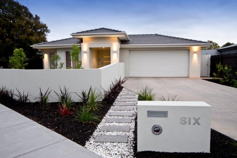 ideas to fill gaps at garage door - How to Fix a Garage Door Gap Networx