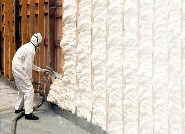 How Safe Is Spray Foam Insulation Networx