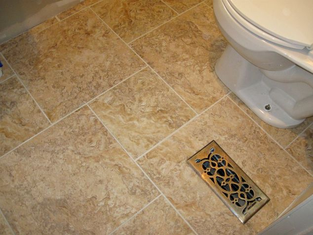 groutable vinyl tile: the right choice for your home? - networx
