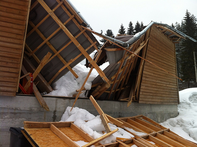 6 Ways Winter Can Damage Your Home And How To Fight It
