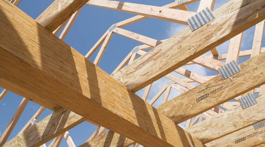 Why use laminated strand lumber networx for Perfiles de madera