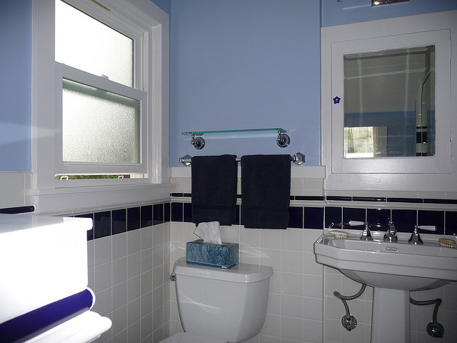. Five Ways to Make a Bathroom Remodel Go Faster   Articles   Networx