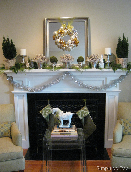 8 Mantel Makeovers You Can Do Networx