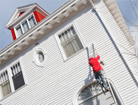 Find The Best Exterior Paint For Your House Networx
