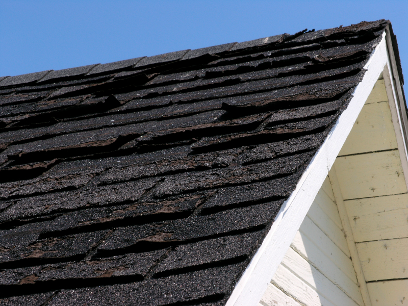 New Roof Leaking 7 reasons why your roof leaks - networx