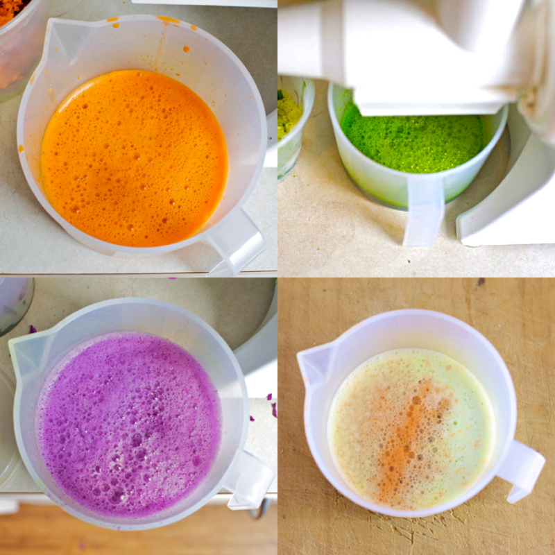 8 Ways to Make Organic DIY Food Coloring - Networx