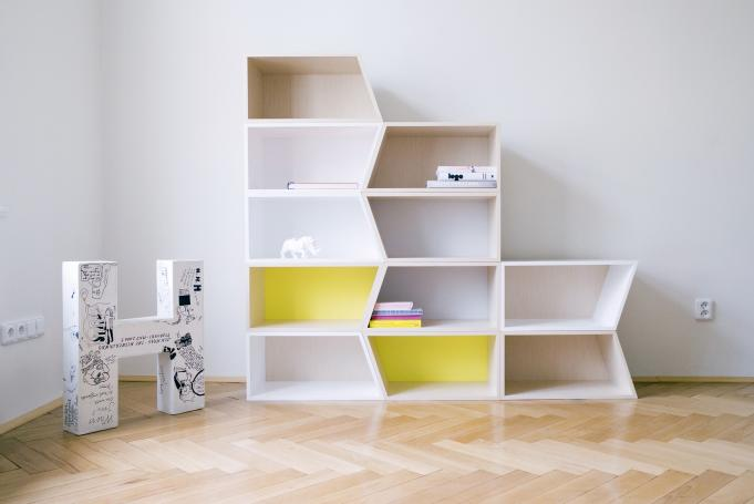 Designer S Picks Modern Modular Wall Storage Systems