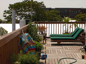 Three Reasons Why Rooftop Decks Are Complicated To Build